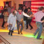 LINE & BARN DANCE CALLER