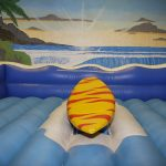 SURF SIMULATOR HIRE HAWAIIAN