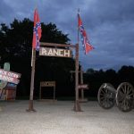 WOODEN RANCH