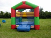 BOUNCY CASTLE 12FT