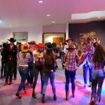 WILD WEST EVENT PIC - RODEO BULL HIRE - SIDE STALL CORK SHOOTING - PROPS + BARN DANCING